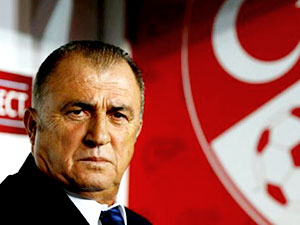 Fatih Terim'in Türkiye futbol direktörlüğü bitti