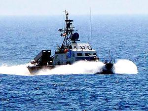 Basra Körfezi'nde ABD-İran gerginliği