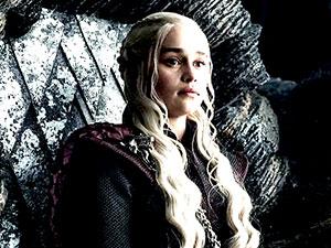 Game of Thrones'un senaryosu çalındı