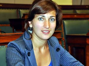 Belçikalı bakan Türk vatandaşlığından çıkıyor