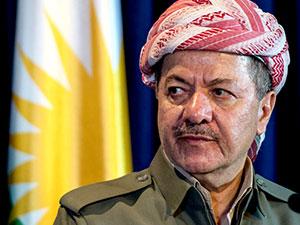 Barzani: Rusya ile Amerika Kürtleri gözardı etmez