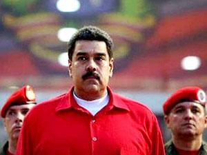 ABD'den Venezuela için yaptırım kararı