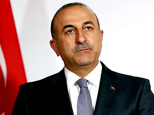 Çavuşoğlu: 'Deniz Yücel'in durumu beni de mutlu etmiyor'