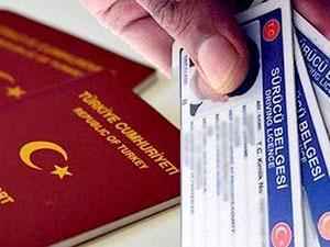 Pasaport ve ehliyet alacaklara yeni uyarı