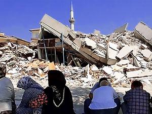 Alman uzmandan Marmara için deprem uyarısı