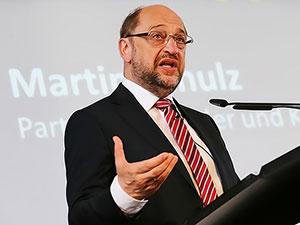 Martin Schulz: Referandum Kürtlerin doğal hakkı