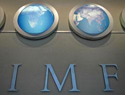Mısır, IMF'den finansal yardım istedi