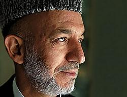 Batı Karzai'nin hileli seçimini takdir etti