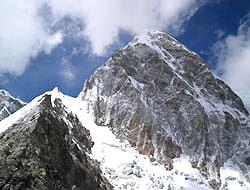 Everest zirvesinde Bakanlar Kurulu toplantısı