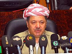 Barzani'den seçimleri boykot tehdidi