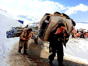 İran 2 kolberi daha katletti