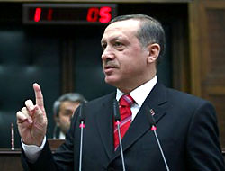 Erdoğan'dan Flaş çağrı!