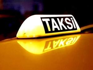İstanbul'da taksiye yüzde 15 oranında zam
