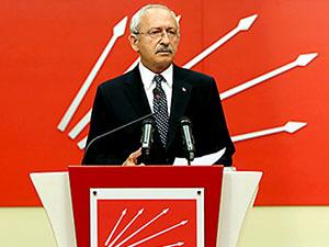 Kılıçdaroğlu'dan 'seçim barajı' açıklaması