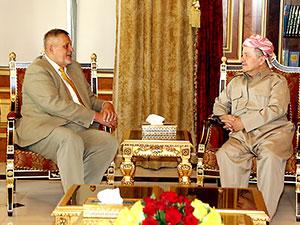 Barzani'den BM'ye: Referandum belirlenen tarihte yapılacak