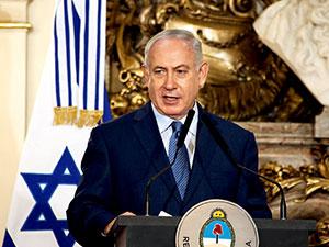 Netanyahu'dan Erdoğan'a 'referandum' yanıtı
