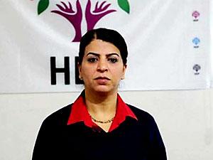 Gözaltına alınan HDP'li vekil Yiğitalp serbest