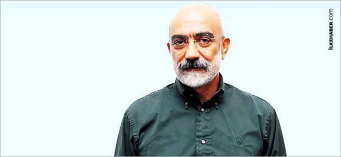 Ahmet Altan'a, Erdoğan'a hakaretten hapis cezası