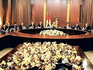 Referandum Yüksek Komitesi: Referandum ertelenmeyecek!