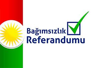 Irak'tan Referandum kurulu üyeleri için tutuklama kararı