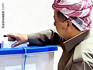 Mesud Barzani: 7 Haziran 2017 tarihi bir gün