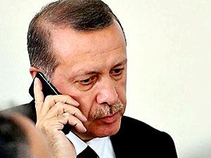 'Erdoğan Gökçek'in istifasını istedi' iddiası