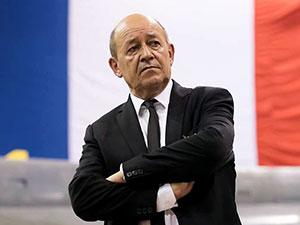 Fransız Bakandan Türkiye maçına gitmeme kararı