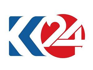 K24 Televizyonu: Rojava'da tekrar çalışmalarımıza başladık