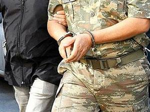 48 ilde operasyon: 271 asker hakkında gözaltı kararı
