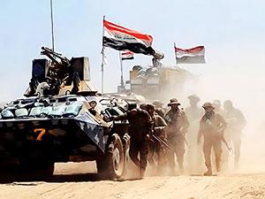 Kürdistan: Irak ordusu saldırı için hazırlık yapıyor