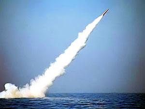 Rusya: IŞİD'i Akdeniz'deki denizaltılardan vurduk