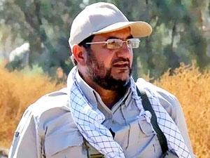 Haşdi Şabi: Komutanımız Peşmerge tarafından öldürüldü