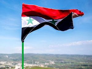 Suriye Dışişleri: Rakka eskiden olduğu gibi işgal altında