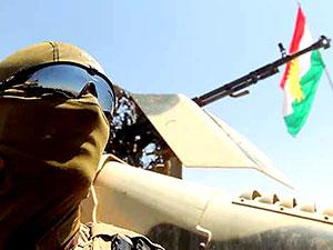 Peşmerge'den Heşdi Şabi saldırısına sert karşılık