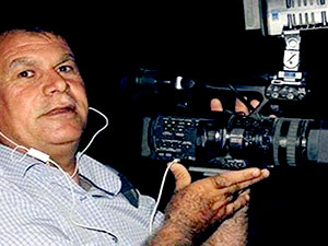 Kürdistan TV kameramanı öldürüldü