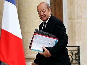 Fransa: İran'ın hegemonyası kabul edilemez