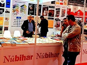 TÜYAP İstanbul Kitap Fuarı yarın başlıyor