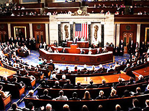 ABD Kongresi'nden Türkiye'ye yaptırımlara yeşil ışık