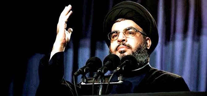 Nasrallah: Hizbullah, Suriye'de kalacak