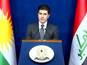 Başbakan Barzani: Türkiye ile ilişkilerimizi iyileştirmek istiyoruz