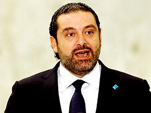 Hariri neden istifa etti?