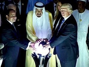 Trump'tan Suudi Arabistan operasyonuna tam destek