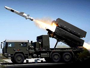 İsveç, ABD'den Patriot füzeleri satın alacak