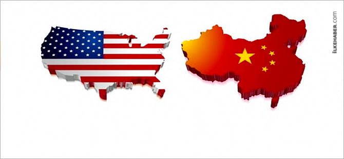 ABD'den Çin'e 'S-400' yaptırımı