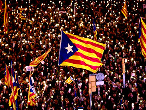 İspanya, Katalan siyasetçilere mazbatasını vermedi