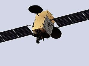Rusya yeni uydusuyla bağlantısını kaybetti