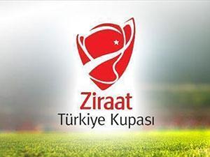 Kupada 5. tur ilk maçları tamamlandı