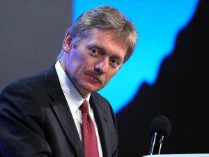 Kremlin'den 'Flynn' açıklaması