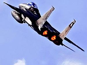 Suriye'de İsrail savaş uçağı düşürüldü iddiası
