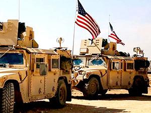 Pentagon: ABD güçleri Suriye'de kalacak